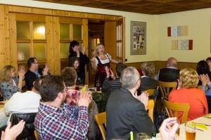 Mitgliederversammlung Gewerbeverband Donaumoos 2017